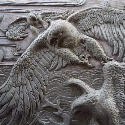 【浮雕1650】石浮雕雕刻厂