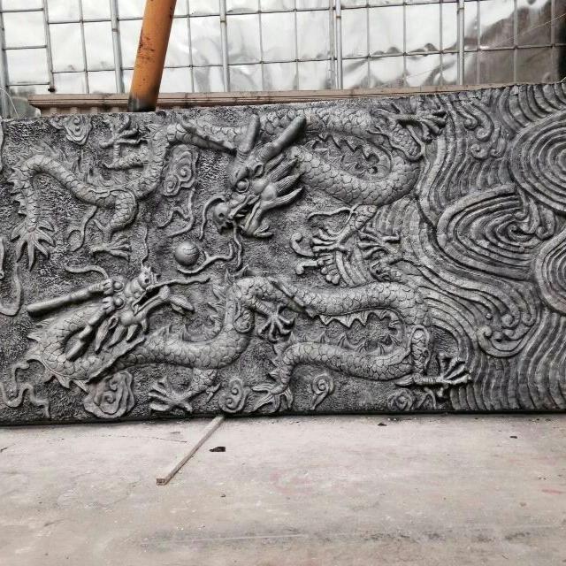 【浮雕1662】石浮雕雕刻厂