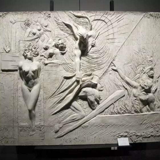 【浮雕1664】石浮雕批发