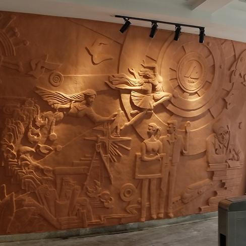 【浮雕1667】石浮雕厂家