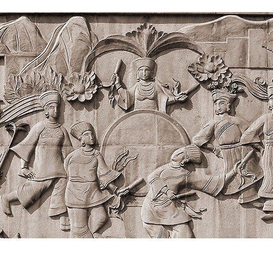 【浮雕1669】石浮雕哪家好