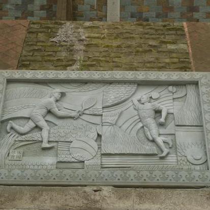 【浮雕1674】石浮雕雕刻厂