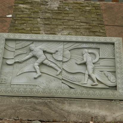 【浮雕1675】石浮雕厂
