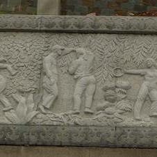 【浮雕1678】石浮雕公司