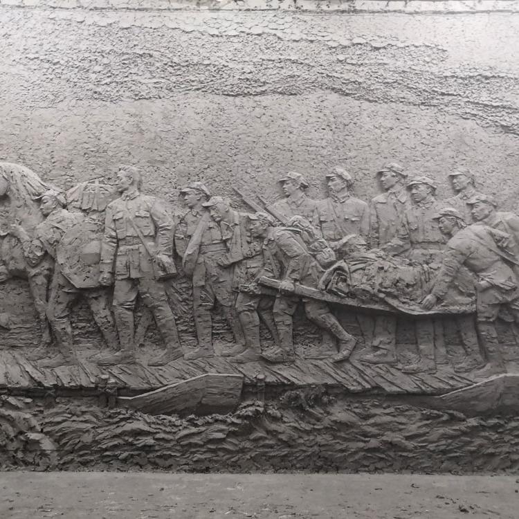 【浮雕1687】石浮雕厂