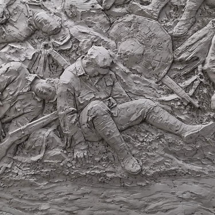 【浮雕1690】石浮雕公司