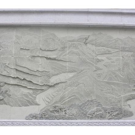 【浮雕1699】石浮雕厂