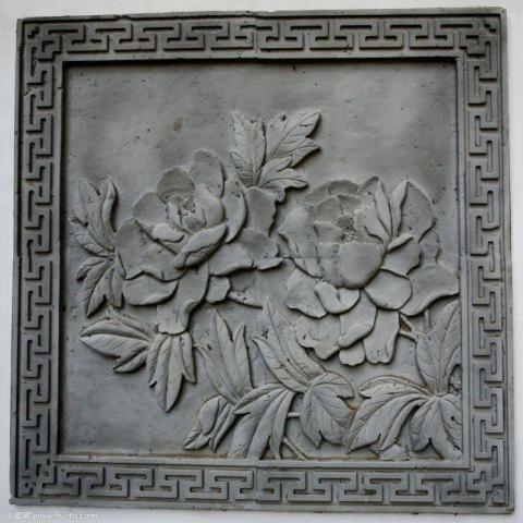 【浮雕1701】石浮雕定制