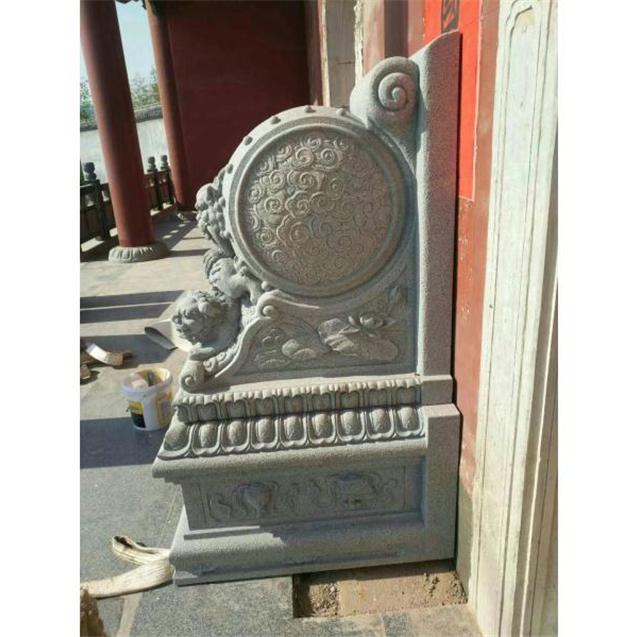 【园林景观258】景观石雕厂