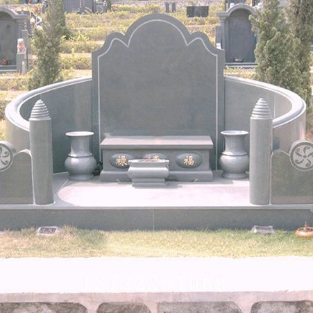【石雕墓碑系列226】墓碑雕刻哪家好