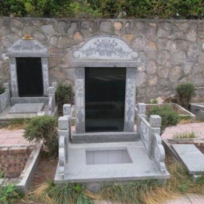 【石雕墓碑系列228】雕刻墓碑价格