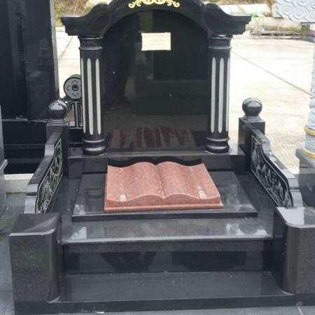 【石雕墓碑系列238】石刻墓碑