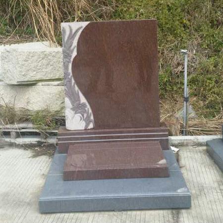 【石雕墓碑系列244】石雕墓碑制作