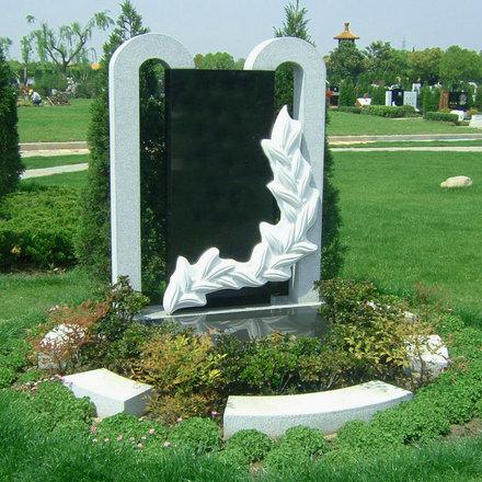 【石雕墓碑系列250】石雕墓碑定做