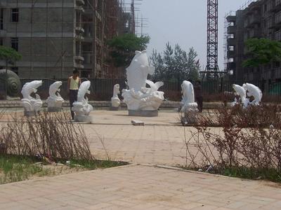 【石雕喷泉系列785】欧式石雕喷泉厂