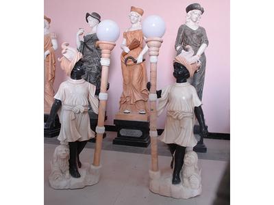 【人物雕塑0888】西方人物石雕像雕