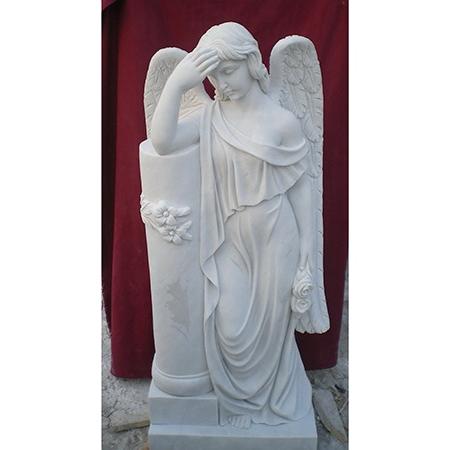 【人物雕塑1077】西方人物石雕像报价