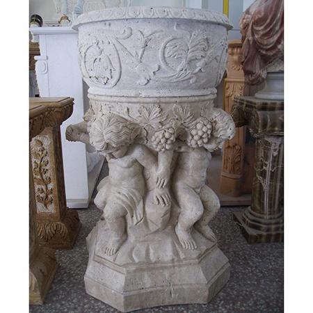 【人物雕塑1079】西方人物石雕像多少钱
