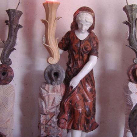 【人物雕塑1087】西方人物石雕像哪家好