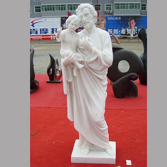 【人物雕塑1093】西方人物石雕像厂