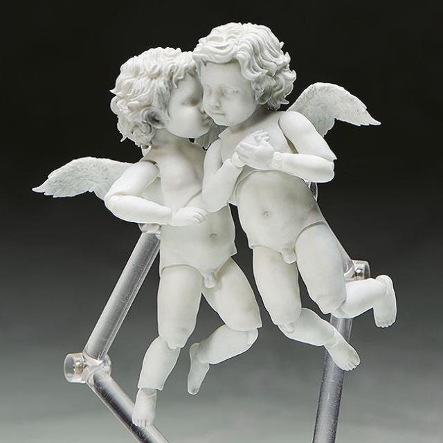【人物雕塑1120】西方人物石雕像公司