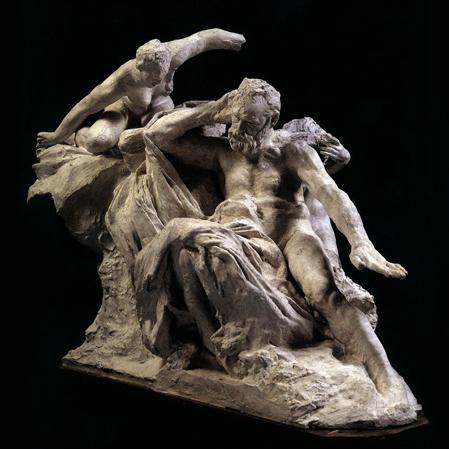 【人物雕塑1123】西方人物石雕像制作厂家
