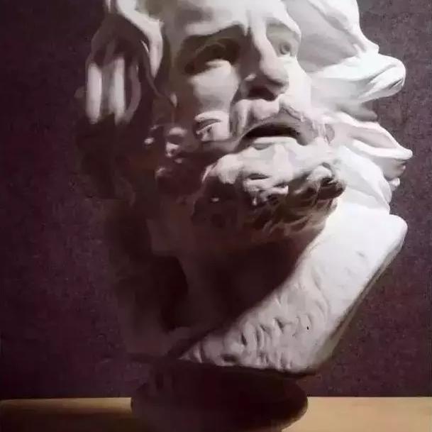 【人物雕塑1124】西方人物石雕像定做