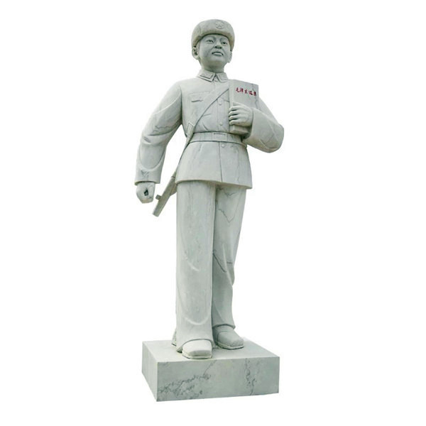 【人物雕塑1173】名人伟人石雕像哪家好
