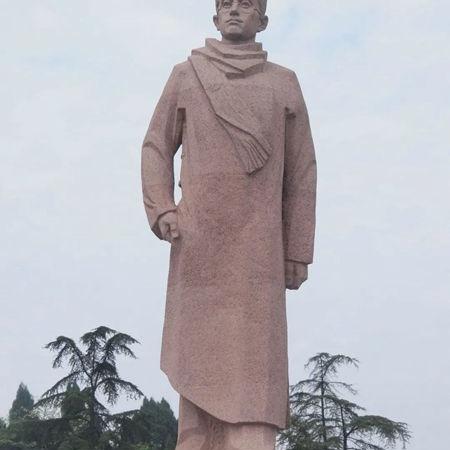 【人物雕塑1176】名人伟人石雕像价格