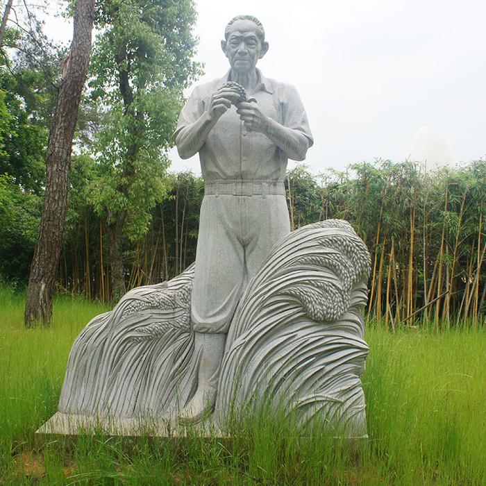 【人物雕塑1177】名人伟人石雕像多少钱