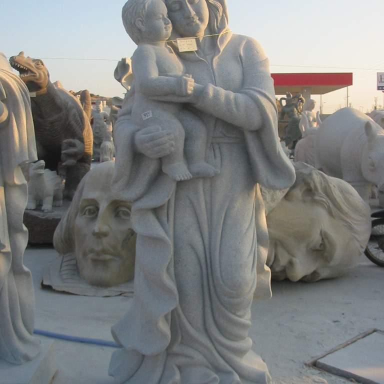 【人物雕塑1708】现代人物石雕像批发