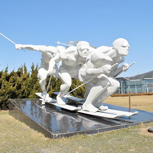 【人物雕塑1742】小品人物石雕像雕刻厂