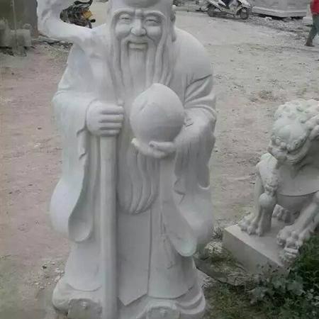 【人物雕塑1744】传说人物石雕像批发