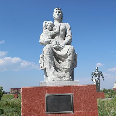 【人物雕塑1760】大型石雕人物定做