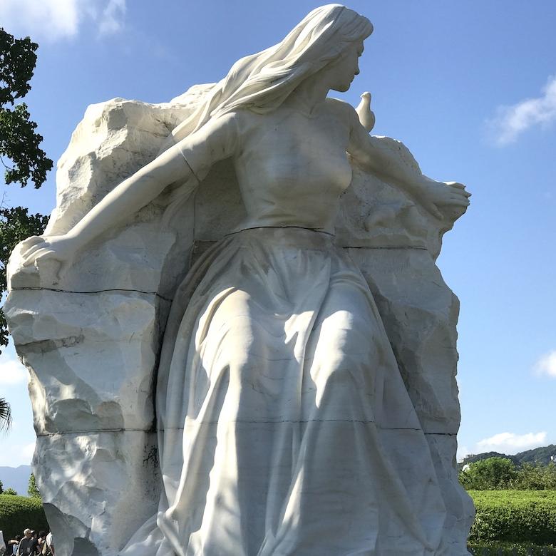 【石雕人物系列1773】大型石雕人物哪家好