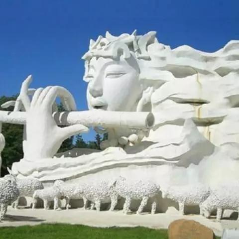 【石雕人物系列1776】大型石雕人物价格