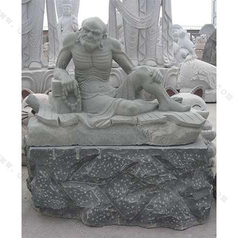 【人物雕塑1800】石雕雕像