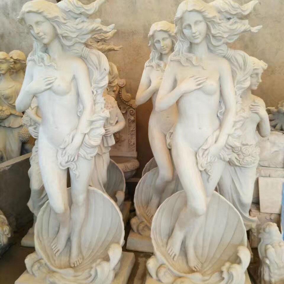 【人物雕塑1802】名人石雕
