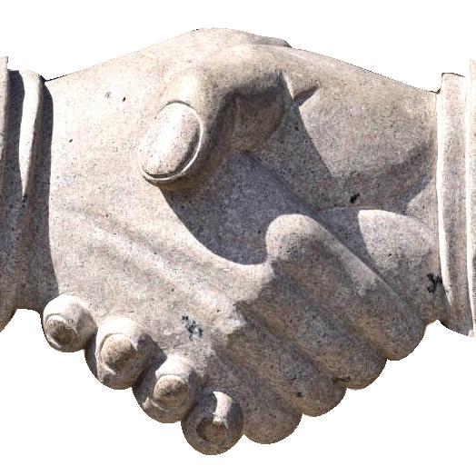 【人物雕塑1809】石雕像