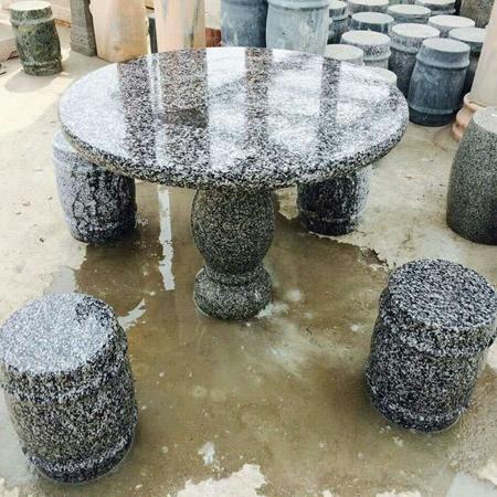 【园林景观201】石雕桌椅板凳哪家好