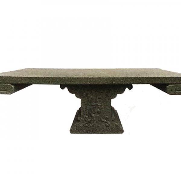【园林景观207】石雕桌椅板凳厂