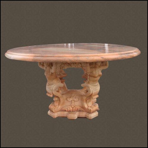 【园林景观221】石雕桌椅板凳哪家好