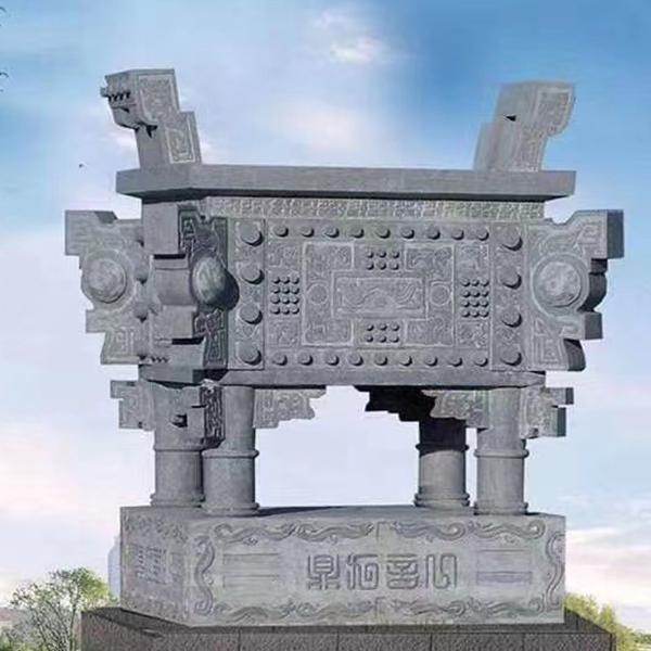 【石鼎系列004】石鼎厂