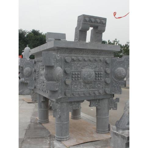 【石鼎系列015】石鼎雕刻厂