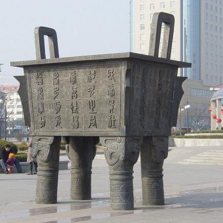 【石鼎系列051】石鼎雕刻厂