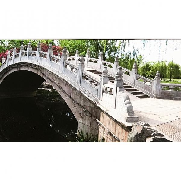 【园林景观118】石桥定做