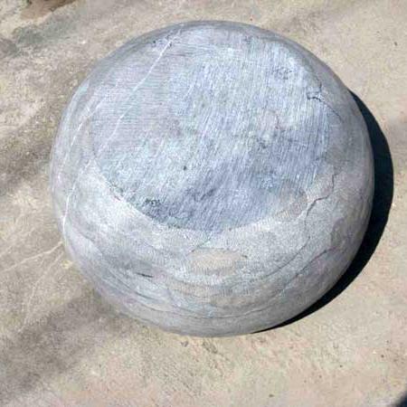 【石雕柱礅系列035】柱礅定做