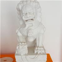 013中式汉白玉石雕狮子汉白玉石雕狮子多少钱汉白玉石雕狮子厂汉白玉狮子报价汉白玉石狮子价格