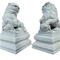 018中式汉白玉石雕狮子汉白玉石雕狮子多少钱汉白玉石雕狮子厂汉白玉狮子报价汉白玉石狮子价格