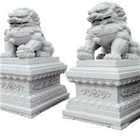 025中式汉白玉石雕狮子汉白玉石雕狮子多少钱汉白玉石雕狮子厂汉白玉狮子报价汉白玉石狮子价格
